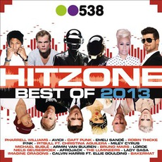 538 Hitzone: Best Of 2013 by Various Artists