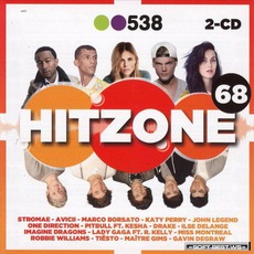 Radio 538 Hitzone 68 mp3 Compilation by Various Artists