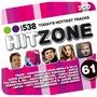 Radio 538 Hitzone 61