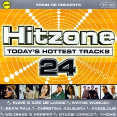 Yorin Hitzone 24 mp3 Compilation by Various Artists