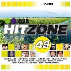 Radio 538 Hitzone 49