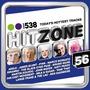 Radio 538 Hitzone 56
