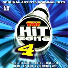 TMF Hitzone 4