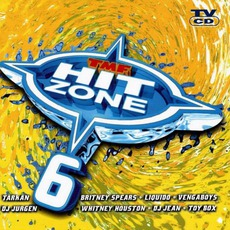 TMF Hitzone 6