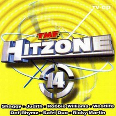 TMF Hitzone 14 mp3 Compilation by Various Artists