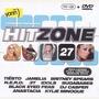Yorin Hitzone 27