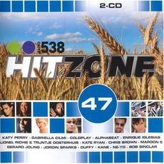 Radio 538 Hitzone 47