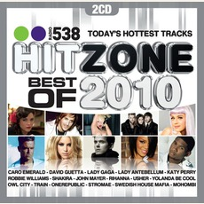 538 Hitzone: Best Of 2010 by Various Artists