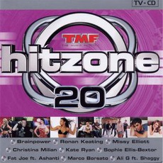 TMF Hitzone 20 mp3 Compilation by Various Artists