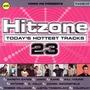 Yorin Hitzone 23