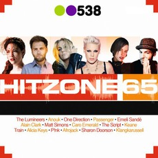 Radio 538 Hitzone 65 by Various Artists