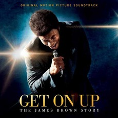 Get On Up: The James Brown Story by James Brown