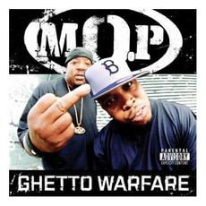 Ghetto Warfare by M.O.P.