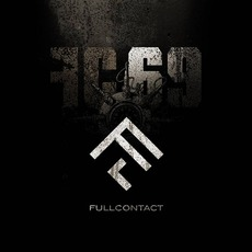 Man Machine mp3 Album by Full Contact 69