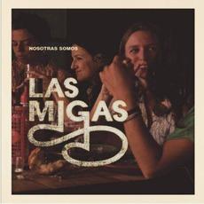 Nosotras Somos mp3 Album by Las Migas