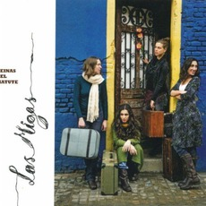 Reinas Del Matute mp3 Album by Las Migas
