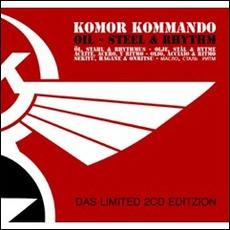 Oil, Steel & Rhythm (Limited Edition)