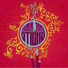 Sticks mp3 Album by Chris Joss