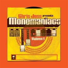 Monomaniacs mp3 Album by Chris Joss