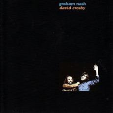 Graham Nash / David Crosby mp3 Album by Crosby & Nash