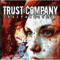 True Parallels mp3 Album by TRUSTcompany