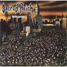 Independent mp3 Album by Sacred Reich