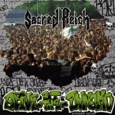 The American Way (Remastered) mp3 Album by Sacred Reich