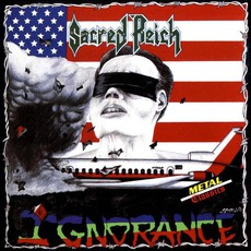 Ignorance mp3 Album by Sacred Reich