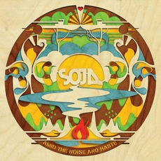 Amid The Noise And Haste mp3 Album by SOJA