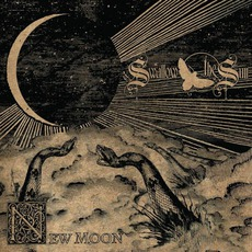 New Moon mp3 Album by Swallow The Sun