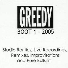 Greedy Boot 1