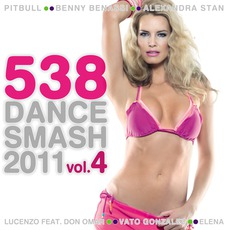 538 Dance Smash 2011, Volume 4