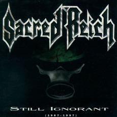 Still Ignorant: 1987-1997 Live
