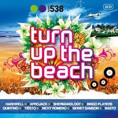 Radio 538: Turn Up The Beach 2012