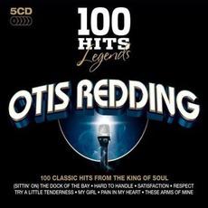 100 Hits Legends: Otis Redding