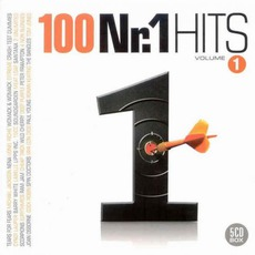 100 Nr.1 Hits, Volume 1 mp3 Compilation by Various Artists