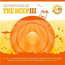 Definitions Of The Deep III