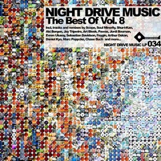 The Best Of Night Drive Music, Volume 8