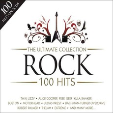 The Ultimate Collection - Rock 100 Hits mp3 Compilation by Various Artists