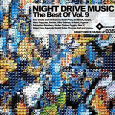 The Best Of Night Drive Music, Volume 9