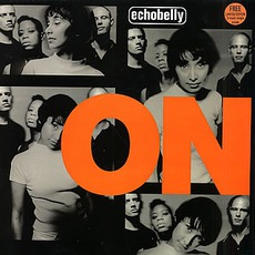 On (Re-Issue) mp3 Artist Compilation by Echobelly