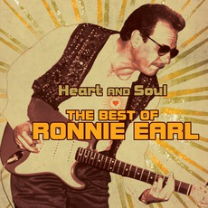 Heart And Soul The Best Of Ronnie Earl