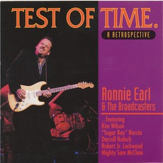 Test Of Time by Ronnie Earl & The Broadcasters