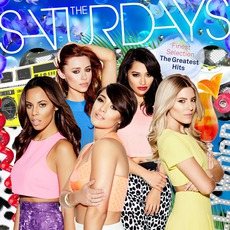 Finest Selection: The Greatest Hits mp3 Artist Compilation by The Saturdays