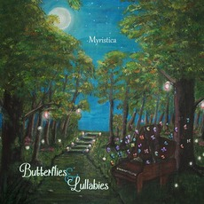 Butterflies & Lullabies ~ Compilation Album