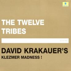 The Twelve Tribes mp3 Album by David Krakauer's Klezmer Madness!