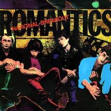 National Breakout mp3 Album by The Romantics
