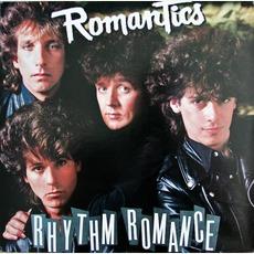 Rhythm Romance mp3 Album by The Romantics