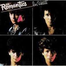 In Heat mp3 Album by The Romantics