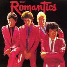 The Romantics (Re-Issue)
